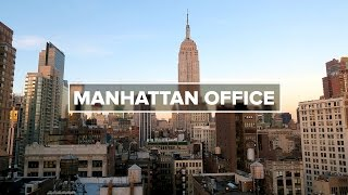 Manhattan Office