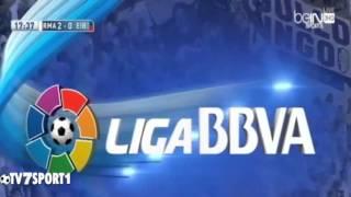 اهداف مباراة ريال مدريد وايبار 4-0 [2016/04/09] تعليق حفيظ دراجي [HD]