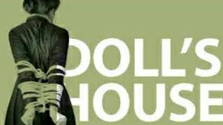 (Hindi) A doll's house in hindi/Play by Henrik ibsen/in 7 min