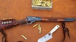 Marlin Guide Gun  .45-70