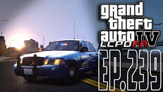 GTA 4 LCDoJ Clan | Ep. 239 - Probable Cause! (Part 1)