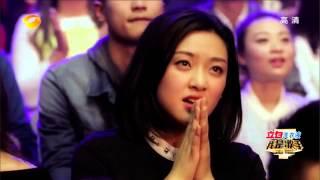 张杰(我是歌手2)第8期冠军歌曲-夜空中最亮的星(高清版)