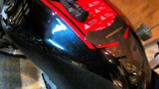 ZANELLA RX 150 2012 NO ARRANCA