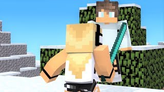 Psycho Girl 1-7 The Complete Minecraft  Music Video Movie - Minecraft Songs and Minecraft Movie