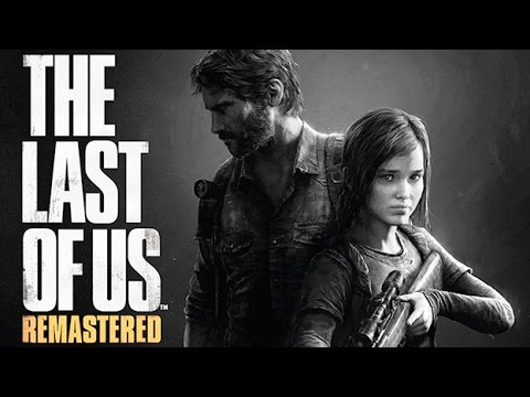 The Last of Us Rem (PS4) Let`s Play Folge 59