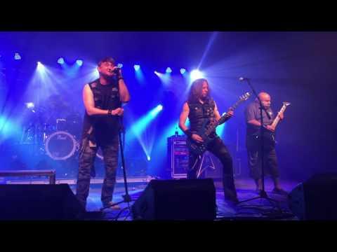 DRYVR -Rocklahoma 2016