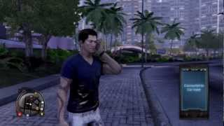 Sleeping Dogs Gameplay (PS3)