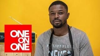 1 on 1 with Jetey -  I love women who have nice features and fun to be with | Ghana Music