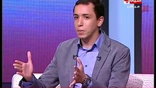 شاب مصري يتقن 16 لغه عالميه برغم من انه لم يتجاوز ال 25 عاما