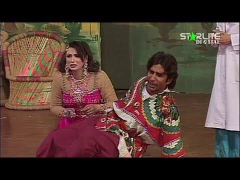 Mast Adaien New Pakistani Punjabi Stage Drama Full Comedy Play