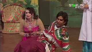 Mast Adaien New Pakistani Punjabi Stage Drama Full Comedy Play