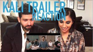 Kali Trailer Reaction   Dulquer Salmaan   Malayalam Movie  