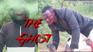 Hii ni zaidi ya action bongo movie The Ghost