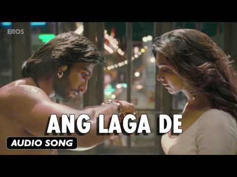 Xxx Mp4 Ang Laga De Full Audio Song Goliyon Ki Raasleela Ramleela 3gp Sex
