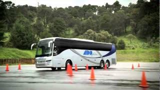 Con Autobuses ADO, Viajas seguro