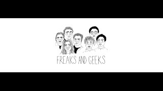 Freaks and Geeks All Deleted Scenes