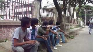Stop Eveteasing Bangla Natok  2012  Full HD