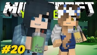 Yandere High School - BREAKING INTO SCHOOL! [S1: Ep.20 Minecraft Roleplay]