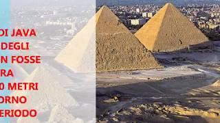 IL MISTERO DELLE PIRAMIDI ANTARTIDE  ITALIA  PERU' EGITTO CINA Video