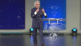 Benny Hinn - The Oath: The Promises of God