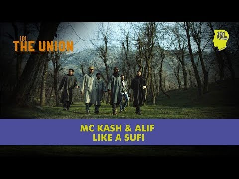 Xxx Mp4 Like A Sufi MC Kash Amp Alif Music Video India39s First Sufi Rap Unique Stories From India 3gp Sex