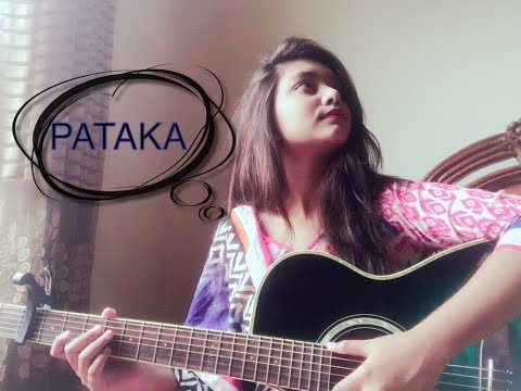 Xxx Mp4 PATAKA Nusraat Faria Acoustic Cover Dristy Anam 3gp Sex