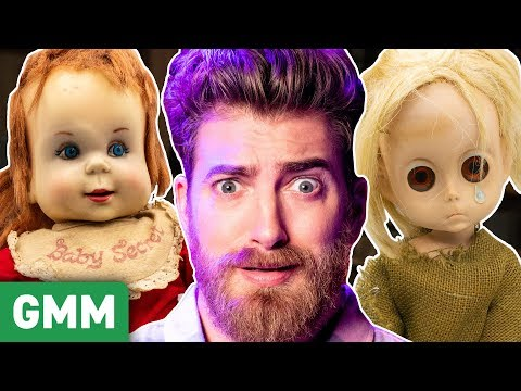 Creepiest Baby Dolls Of All Time RANKED