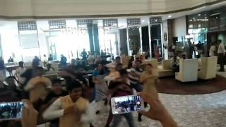 Grand by GRT Bazaar 24 hour dining- pre lunch dance