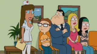 American Dad! A Father-Son Thing