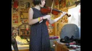 Love stage!! op (violin)