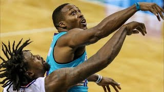 Hornets Snap 6 Game Losing Streak! Clippers Lose 8 Straight! 2017-18 Season