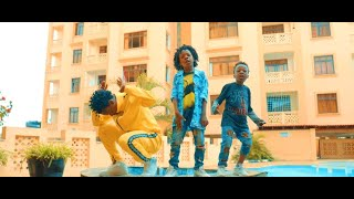 KeepItReal ft Eko Dydda - Yesu ni Mimi na Wewe (Official Music Video)