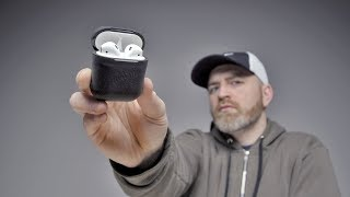 Apple Airpods Buyers Need To See This!