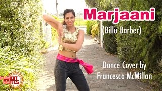 Marjaani (Billu) | Bollywood Dance Cover | Shahrukh Khan | Kareena Kapoor | Fusion Beats Dance