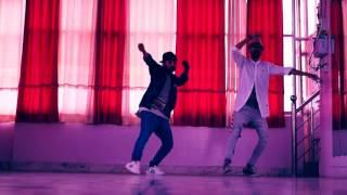 Cham cham dance / choreography bye ajay & rahul