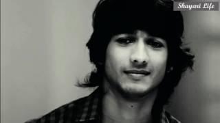 Love Shayari : One Sided Love Shayari | Shayari Life