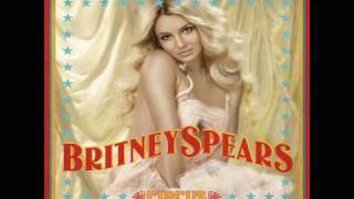 Phonography - Britney Spears (High Quality w/ Lyrics)