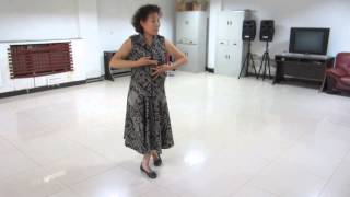 Peking Opera Movement Demo with Music