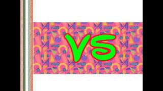 Alyanna Angeles vs Casey Da silva