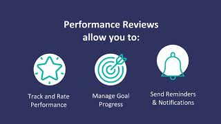 Introducing: Performance Reviews