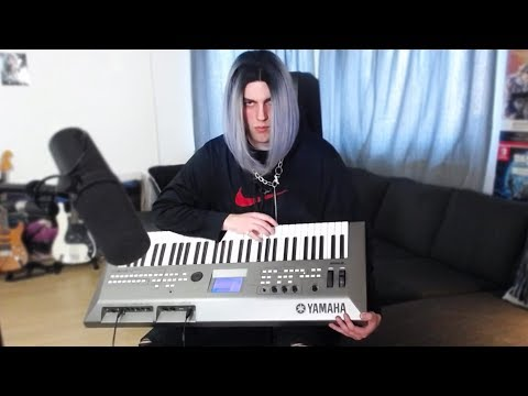 "Download how to create billie eilish's ""bad guy"""