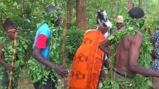 Maragoli cultural Dance