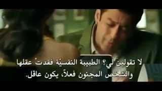 فيلم الأكشن والرومانسية كيك الركله بطولة سلمان خان والجميلة جاكلين 2014 مترجم HD1