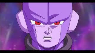 Goku vs Hit pelea completa   Español latino   Vuela Pega y Esquiva