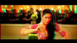3D dil mera muft ka kareena kapoor in 3d - saifi ali khan-agent vinod-3d video song....