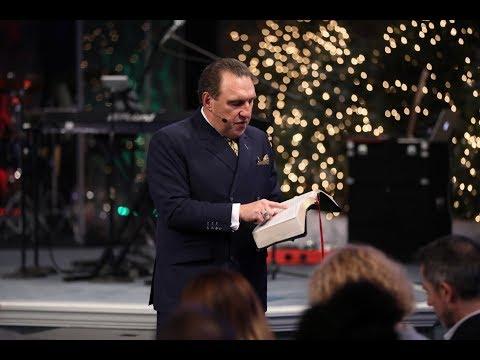 Healing Scriptures Pastor Rodney Howard Browne 12 09 2018