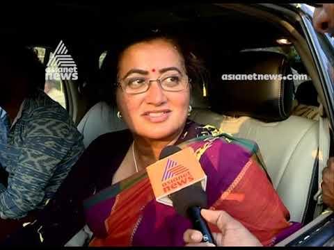 Xxx Mp4 Sumalatha Ambareesh To Face Nikhil Kumaraswamy In Lok Sabha Election 2019 3gp Sex