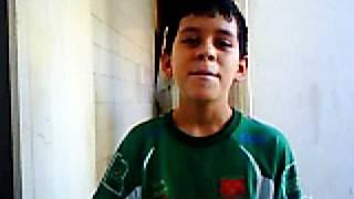 Enzo Peres-10 anos SP