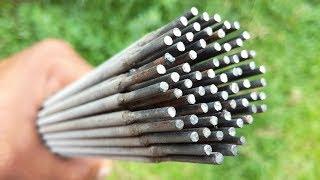 Amazing idea hands free welding