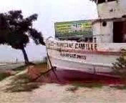 Gulfport's SS Hurricane Camille Post Katrina
